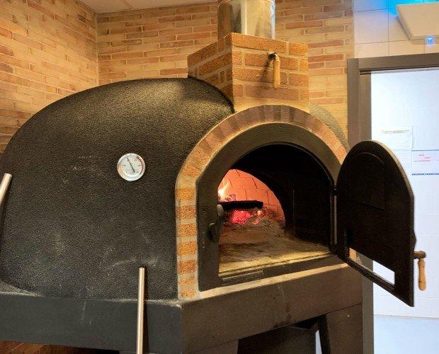 Horno de Pizza. Los mejores hornos de pizza