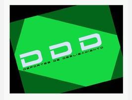 Logotipo DDD