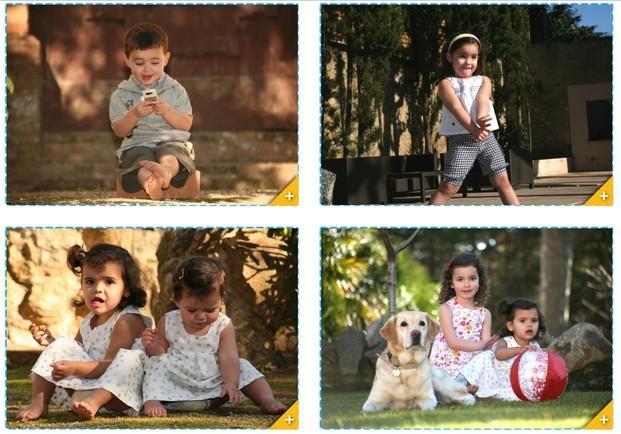 Ropa infantil. Descubra nuestro extenso catálogo de ropa infantil