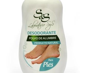 Fragancias y Desodorantes Naturales. Desodorantes Naturales. Producto natural e hipoalergénico