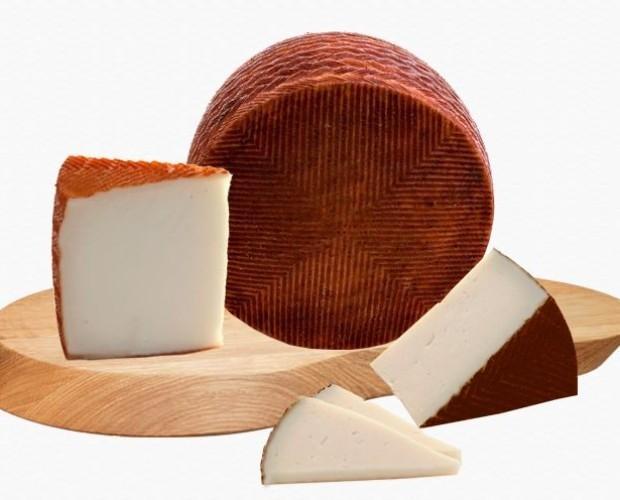 Queso de Vaca.queso semicurado