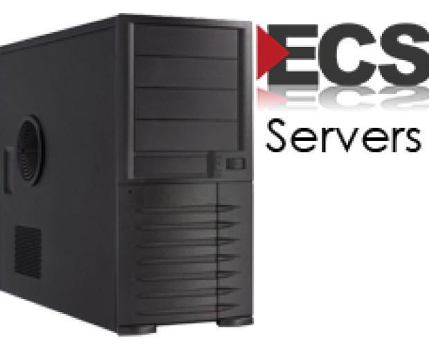 ECS Servidores. La solución óptima para sus necesidades de almacenamiento