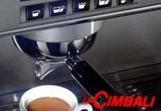 Máquinas de café. Servicio postventa