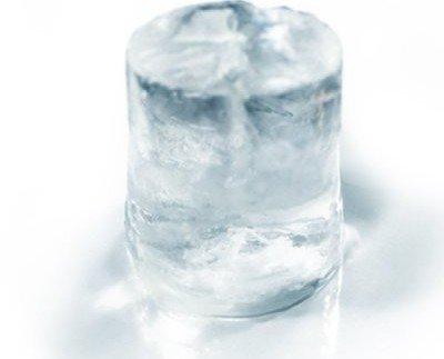 Hielo en Cubitos.Todo un clásico en hielos