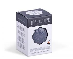 Sal Carbón. La sal marina de Canarias también tiene grandes beneficios para la salud