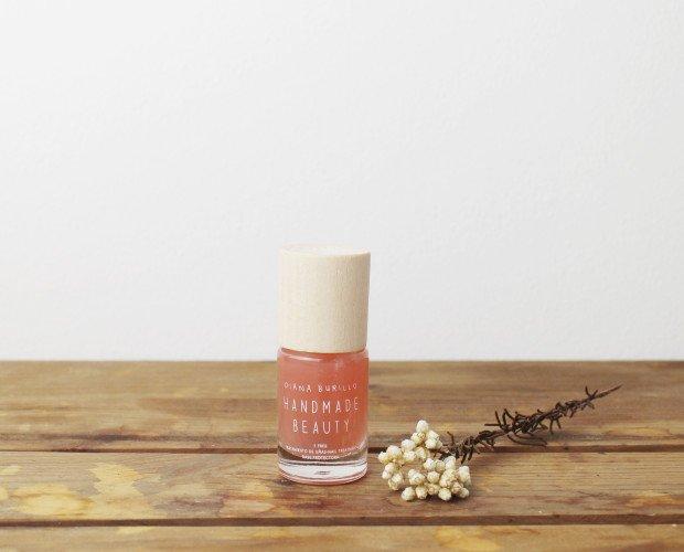 BASE CRYSTAL. Esmalte de uñas, base para cuidar tus uñas
