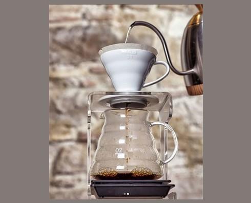 Café De Filtro. Café De Filtro,diferentes manera de preparar café