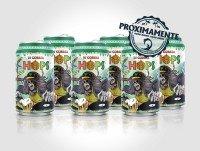 Pack 6 latas Hops