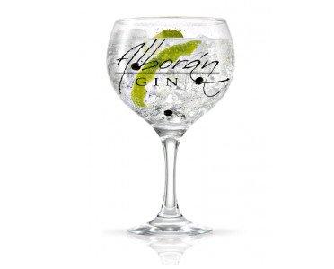 Gin Alborán. El Gin Tonic perfecto