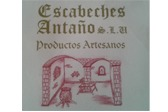Escabeches Antaño
