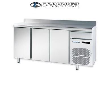 Mesas frías. EAGI Alto Mostrador Refrigerado
