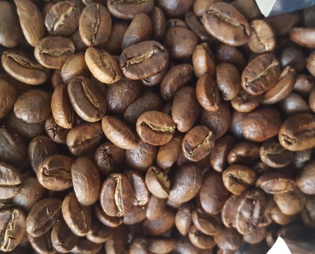 Café arábica tost. Arábica: Colombia, Honduras, Brasil, Ecuador y Perú