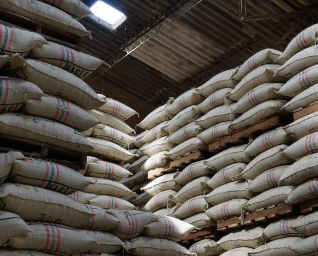 Café 100% arábica. Provenientes de Colombia, Brasil, Honduras, Ecuador y Perú