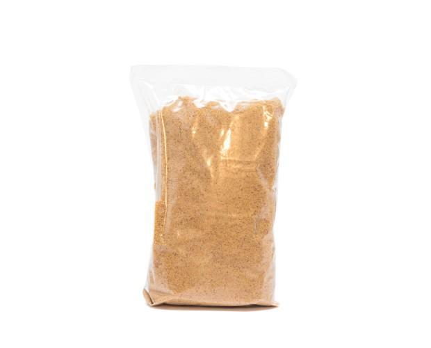 Azúcar Panela. Envase de 500 gramos