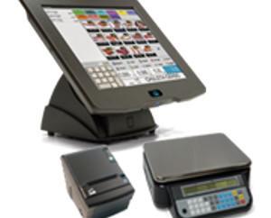ICG Balanza. Software Punto de Venta para la venta de productos de alimentación a peso