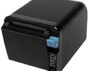 Impresora Térmica Frontal