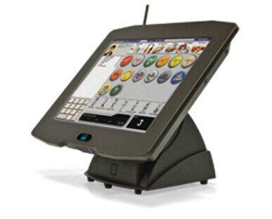 IsPos. Terminal Punto de Venta táctil diseñado para absorber las situaciones más exigentes