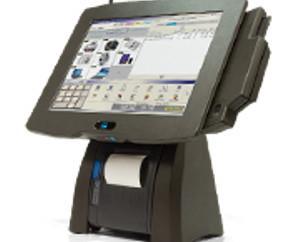ISPOS WP. Ofrece una amplia gama de accesorios adaptables a diferentes procesos de trabajo y tipos de negocio
