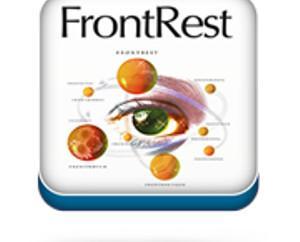 Front Rest