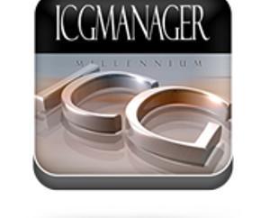 ICG Manager. Gestione, ordene y controle su empresa de forma fiable y segura con nuestra solución de Software
