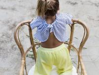 Blusas verano
