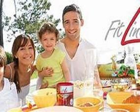 Complementos nutricionales. Salud y bienestar para toda la familia.