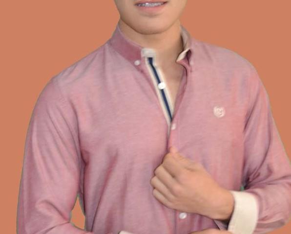 Camisa El Caballero. Gran variedad de colores