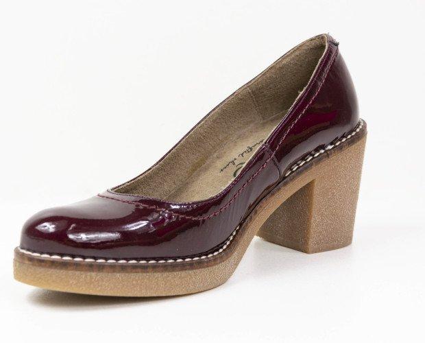 Zapatos de Tacón.Marca Wonders