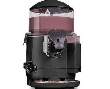 Chocolatera CH-5. Máximo rendimiento