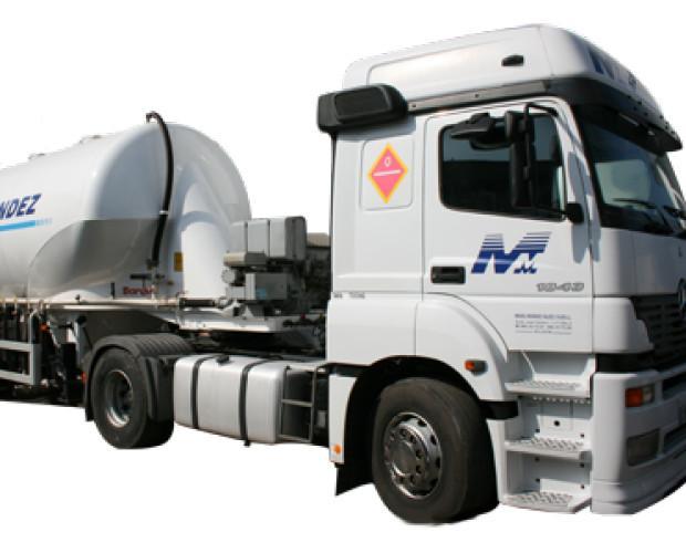 Transporte de Graneles y Pulverulentos.transporte graneles y pulverulentos