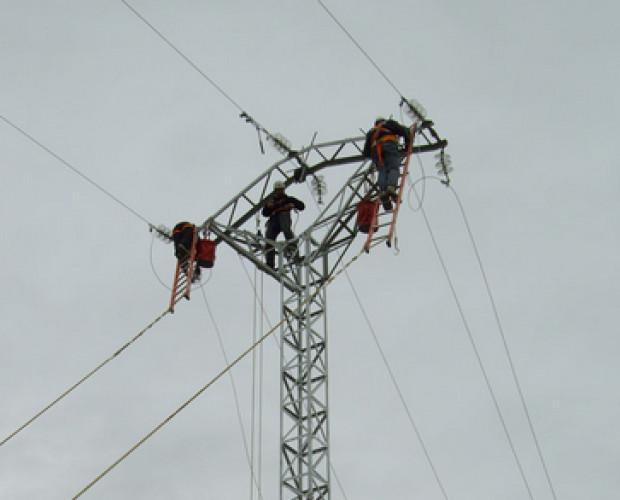 Electricistas. Servicios de electricista