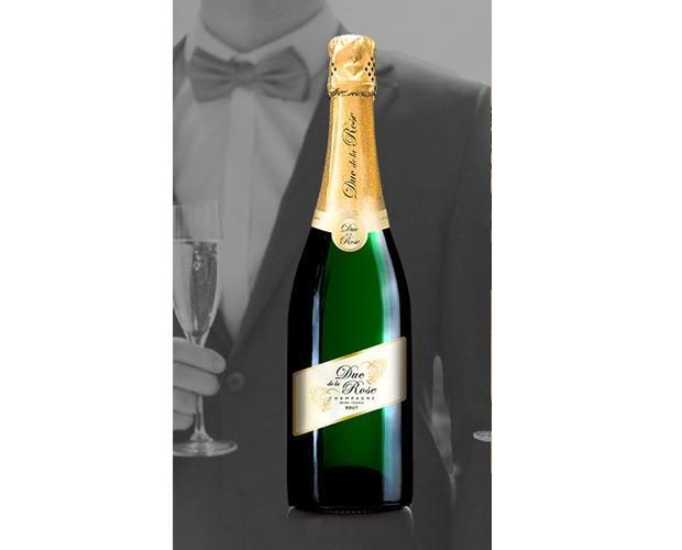 Champagne.Champagne premium