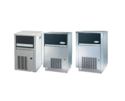 Máquinas de hielo. Máquina de hielo para hostelería