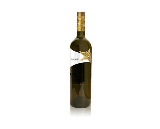 Banús Verdejo. Vino blanco