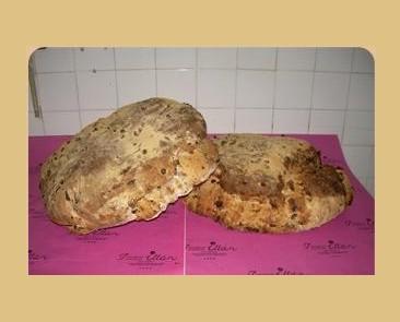 Panes Especiales.Ofrecemos una rica diversidad de productos tanto en panadería como en pastelería