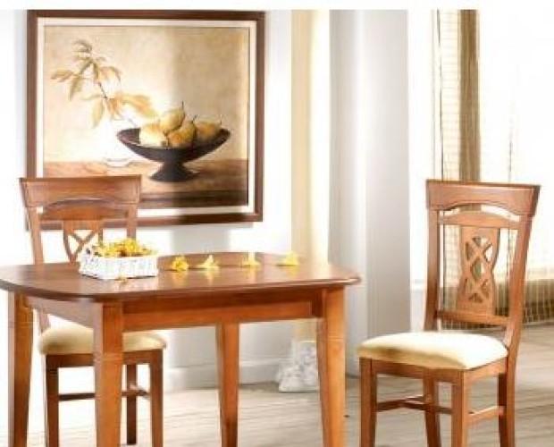 sillas clásicas. sillas para comedor