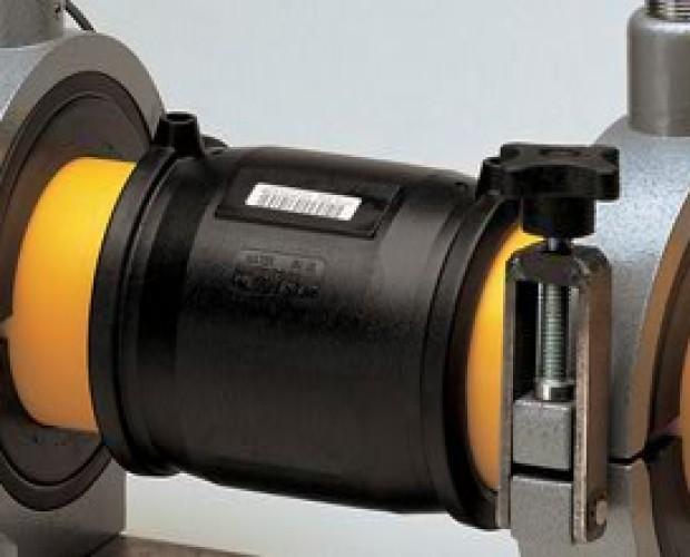 accesorios de tubería. componentes mecánicos