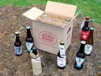 Cervezas Castellanas