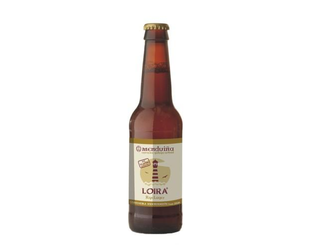 Cerveza Sin Gluten. Loira, ideal para los que son intolerantes