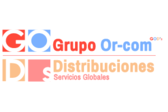 Grupo Or-com Distribuciones