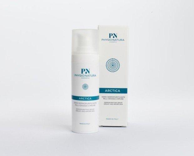 Serum Dermopurificante. Intensifica el tratamiento hiperseborreico y con posible acné