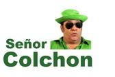 Señor Colchón