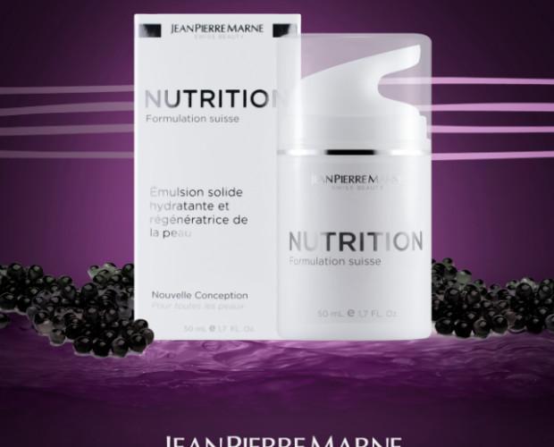 Nutrition. Emulsion oil free con 5% extracto caviar. Unisex