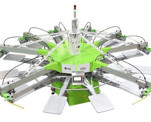 Roqprint You. Impresora automática extremadamente económica.