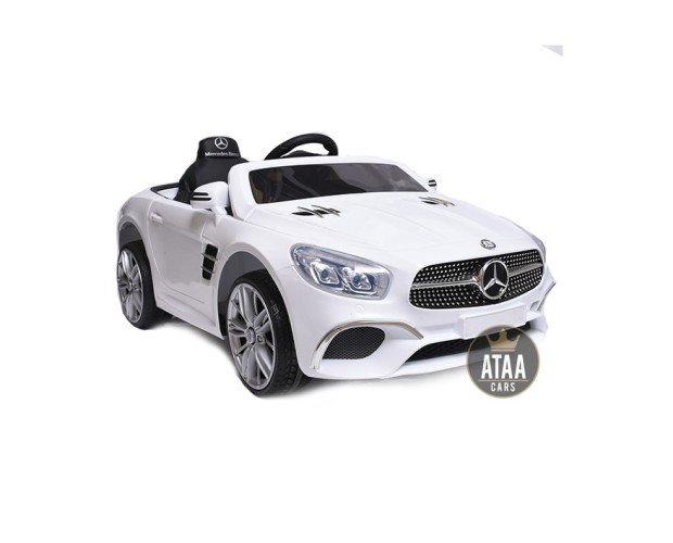 Ataa Cars. Deportivo de juguete con modelos modernos