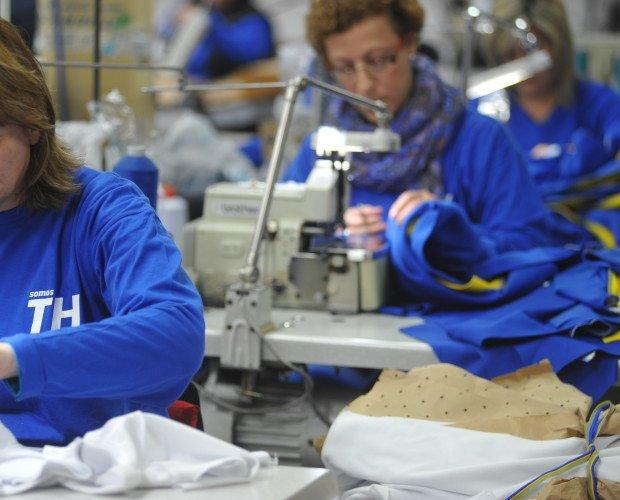 Uniformes Escolares.Fabricación 100% en España con materiales de calidad.