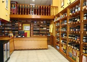 Cerveza de importación. Gran variedad de cervezas de importación