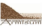 Arcillas, Minerales y Suministros