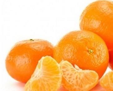 Mandarinas. En cajas de 5, 10 y 15 kg. Clemenules de dulce sabor