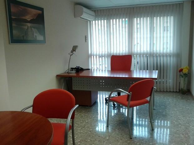 Oficinas Virtuales.Servicios de oficina virtual